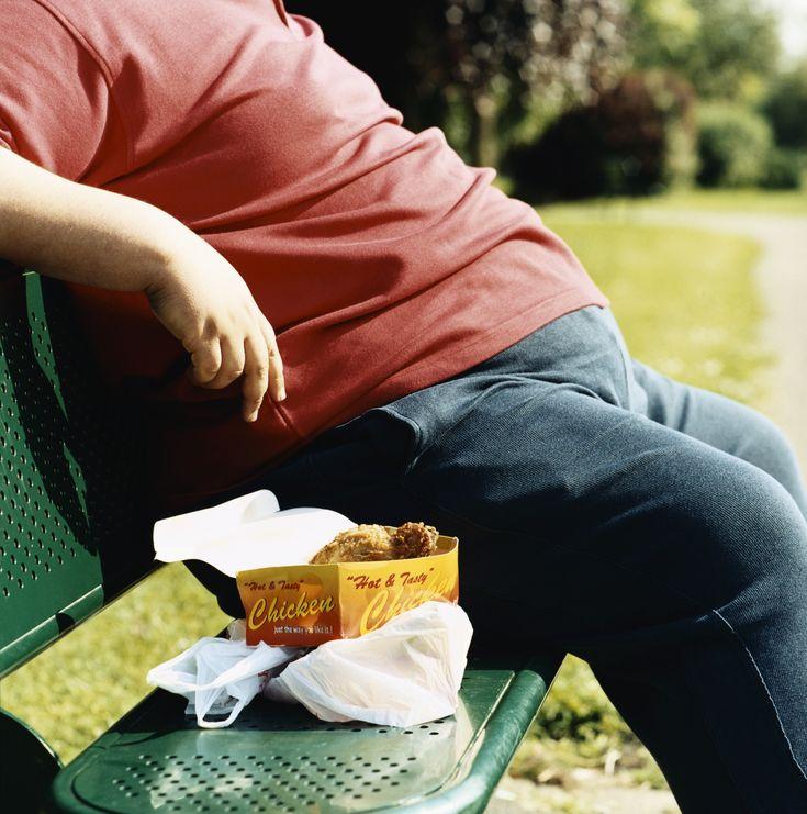 Las 10 peores comidas que te hacen subir de peso | eHow en Español