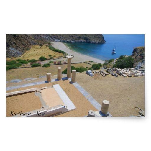 Karthaea - Kea