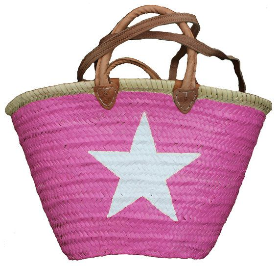 24 best Ibiza Beach Bag images on Pinterest | Ibiza beach, Basket ...