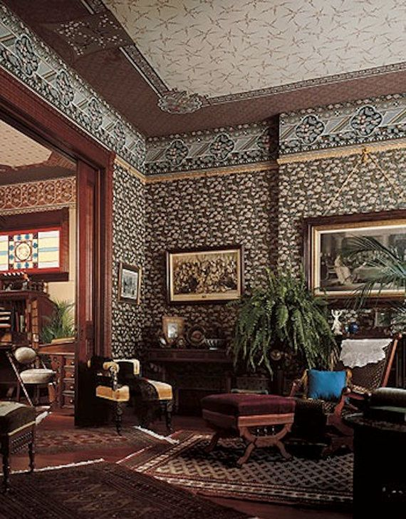1660 Best Images About Victorian Style Decor On Pinterest Queen Anne Mansions And Victorian
