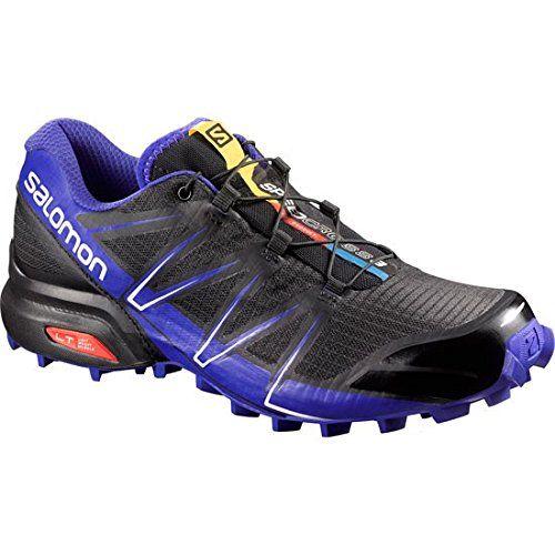 Salomon Speedcross Pro Women's Trail Laufschuhe - AW15 - 42.7 - http://on-line-kaufen.de/salomon/42-2-3-eu-salomon-speedcross-pro-damen-4
