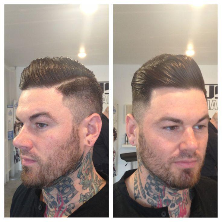 big sean fade haircut - photo #17