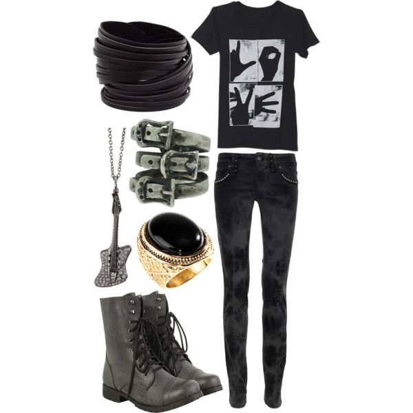 17 Best Ideas About Rocker Outfit On Pinterest