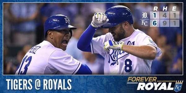 Kansas City Royals Baseball Clubhouse - ESPN