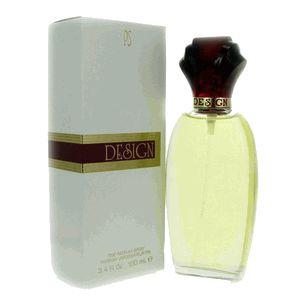 Design by Paul Sebastian, 3.4 oz Fine Parfum Spray for Women