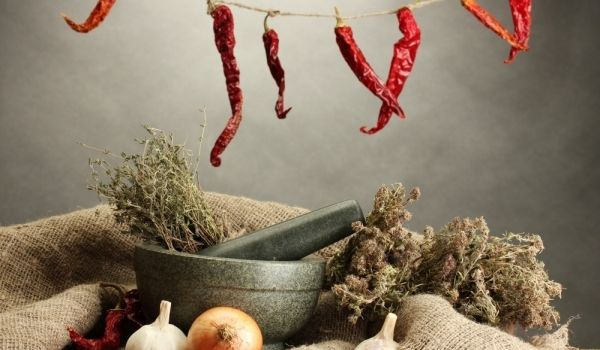 Най-използваните подправки в българската кухня