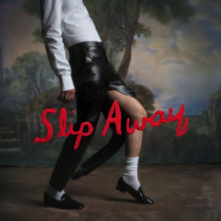 slip away // perfume genius