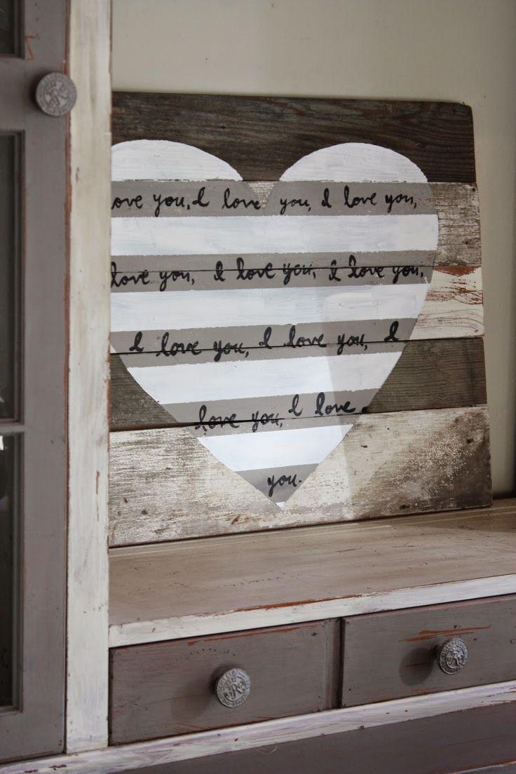 My Sweet Savannah~DIY Ballard designs knock off sign/plaque