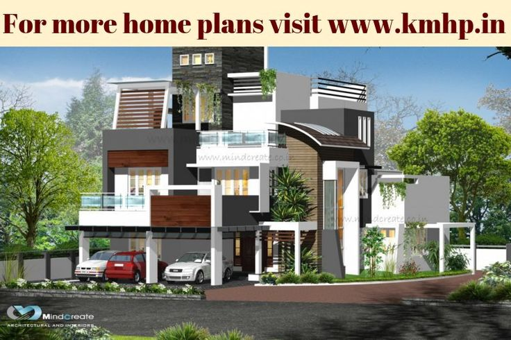 95 Best Kerala Model Home Plans Images On Pinterest