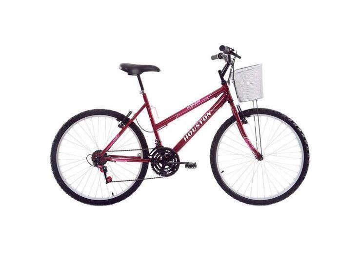 As melhores ofertas de Bicicleta Houston Aro 26 21 Marchas Foxer Maori estão no Zoom. Venha comparar preços de todas as lojas antes de fazer sua compra!