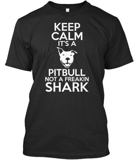 Keep calm Pitbull