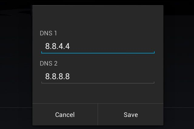 How To Change Dns Settings On Android Goruntuler Ile