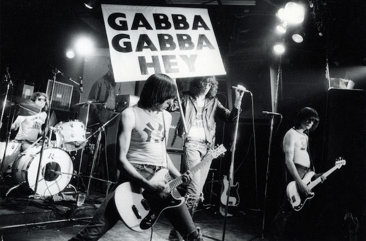 The romance and reality of punk in 1970s New York City, as seen by David Godlis