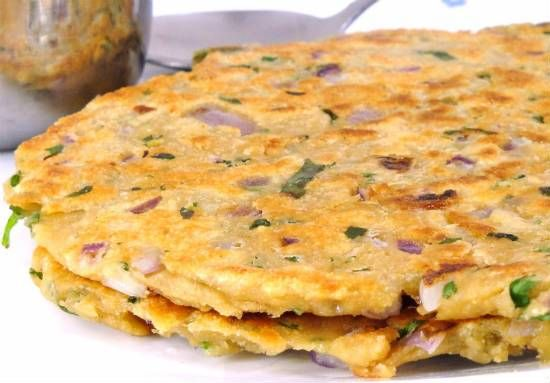 Awesome Cuisine gives you a simple and tasty Sindhi Koki Recipe. Try this Sindhi Koki recipe and share your experience. For more recipes, visit our website www.awesomecuisine.com