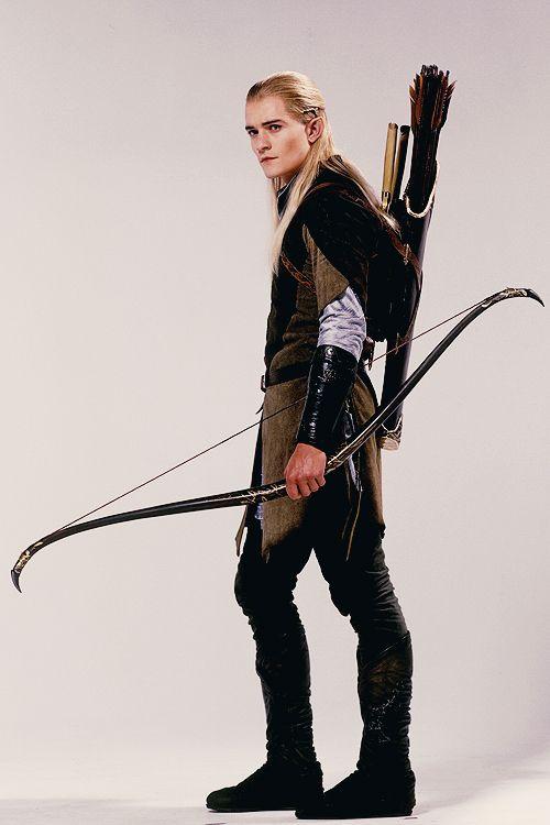 Lord of the Rings / Costume designer: Ngila Dickson