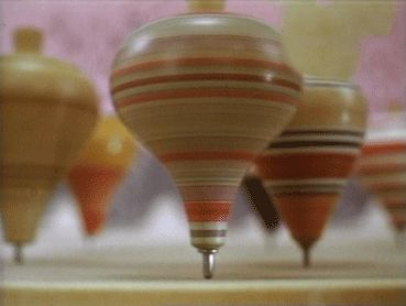 Charles and Ray Eames, Toccata for Toy Trains, 1957. Film still courtesy Eames