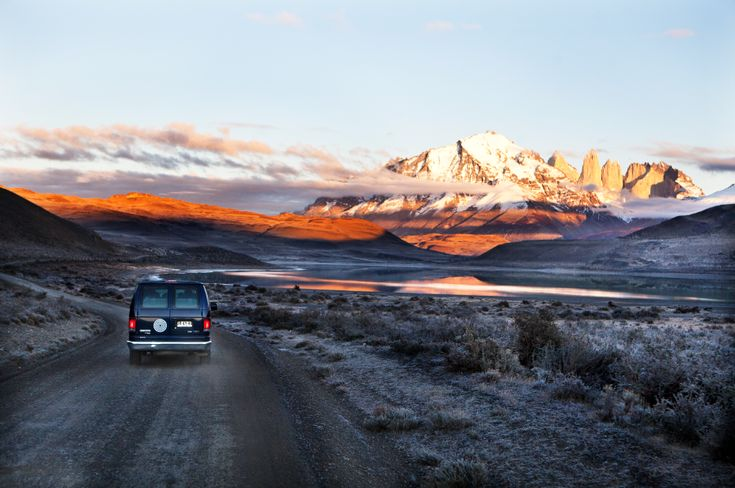Wow Patagonia