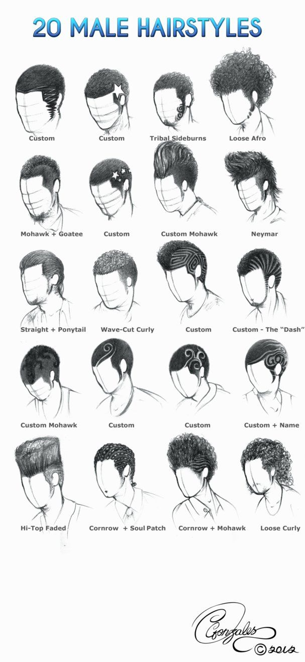 24 best male hairstyle drawing images on pinterest | drawing tips