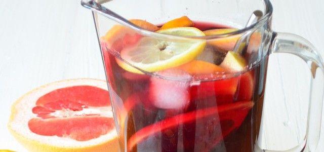 Lekkere en gezonde recepten voor smoothies en andere drankjes.