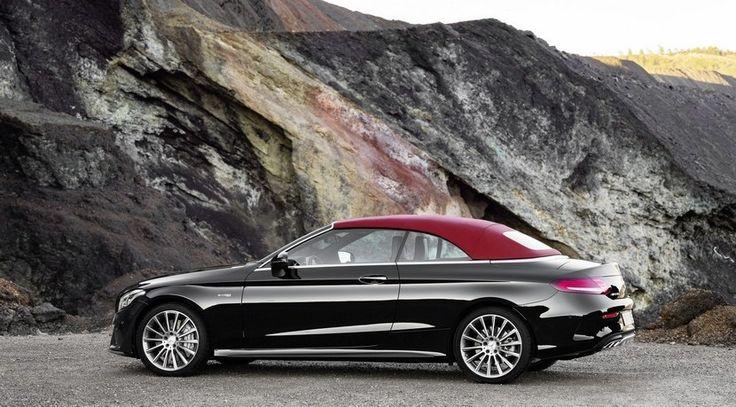 El Mercedes Clase C Cabriolet ya tiene precio en Alemania, desde 42.215 euros - http://www.actualidadmotor.com/el-mercedes-clase-c-cabriolet-ya-tiene-precio-en-alemania-desde-42-215-euros/