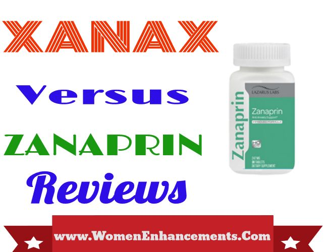 Compare Zanaprin With Xanax Anxiety Disorder Treatment - Which Works Better? - http://womenenhancements.com/products-reviews/compare-zanaprin-with-xanax-anxiety-disorder/