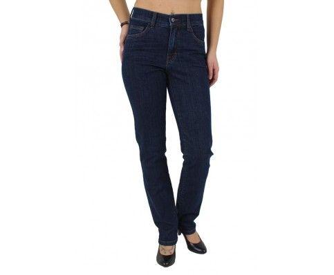 Angels Damenjeans in einer schönen Blue Black waschung bei jeans-meile.de