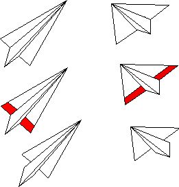 Paper Airplane Challenge - lesson plan from NASA.