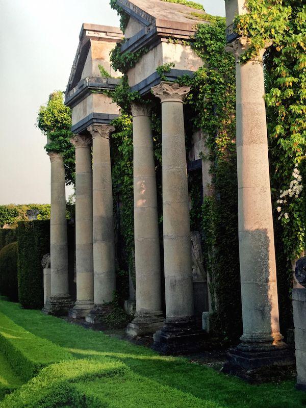 624 best a fondness for follies images on Pinterest Garden