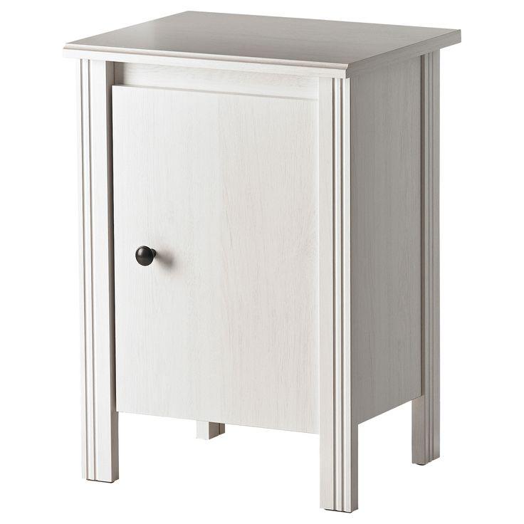 BRUSALI Nattbord - IKEA 349,-