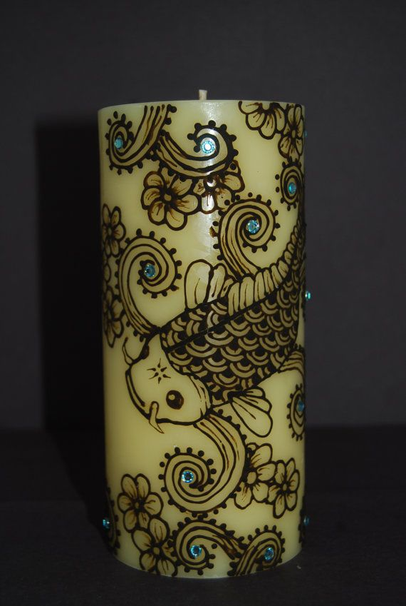 Mehndi Henna Candles : Best images about henna candles on pinterest