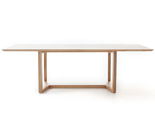 Henley table studio pip district pinterest for Studio 52 table view