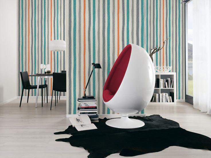 Las 25 mejores ideas sobre Schöner Wohnen Schlafzimmer en - tapeten für die küche