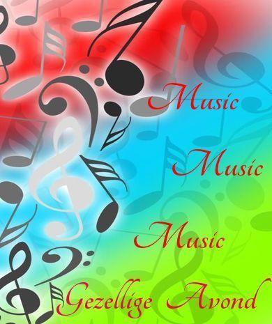 Muzikale avond