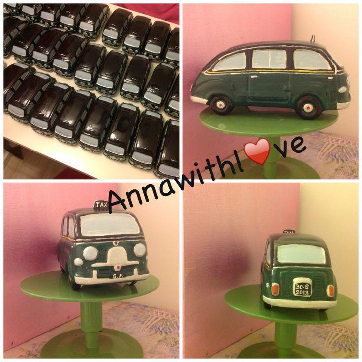 Little car, big dream !
