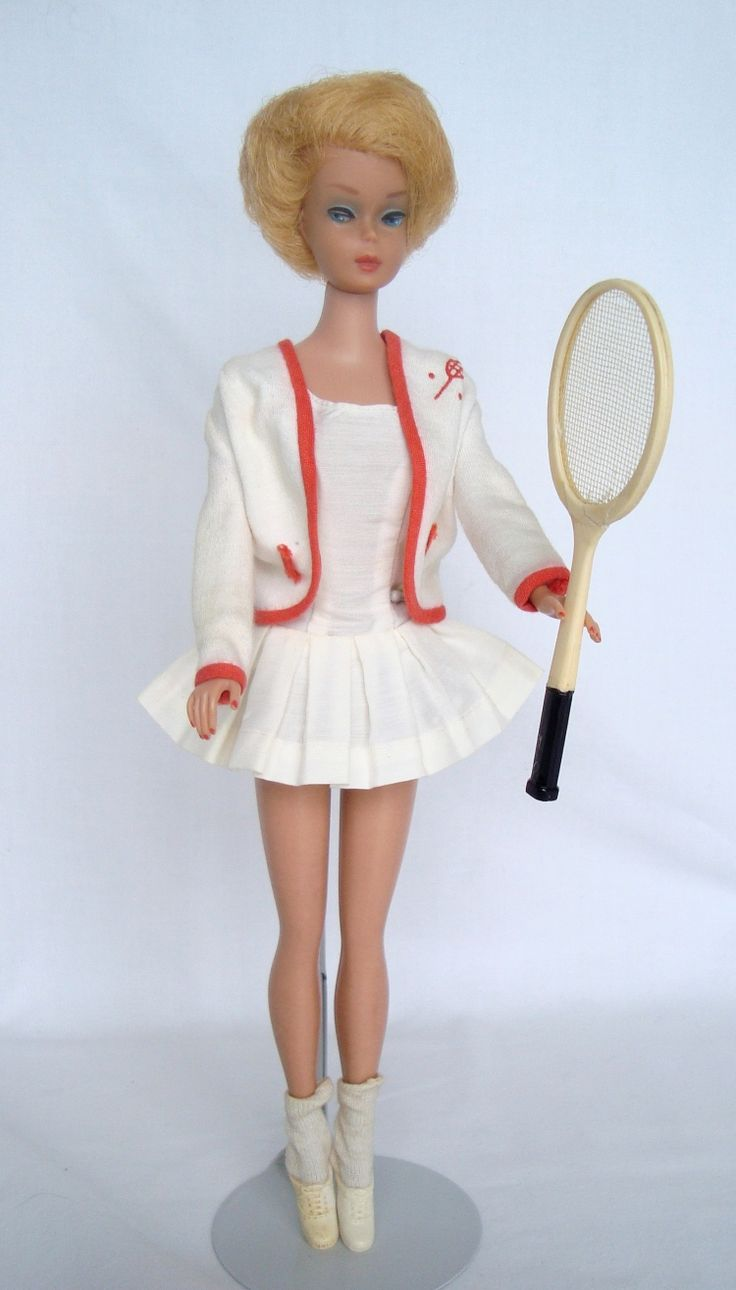 Vintage Barbie items at NoseyRose Antiques - I Antique Online