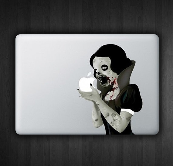 Best Macbook Cover Images On Pinterest Decals Macbook Decal - Vinyl decals for macbook