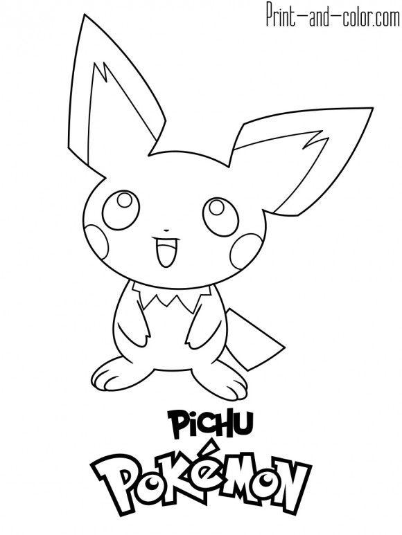 Pokemon Coloring Page Pokemon Coloring Pages Pokemon Coloring Coloring Pages