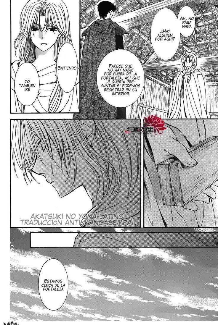 Akatsuki no Yona Capítulo 119 página 5 - Leer Manga en Español gratis en NineManga.com