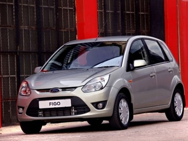 McCarthy Call-A-Car: New FORD Figo 1.4 Ambiente 5-dr. www.callacar.co.za