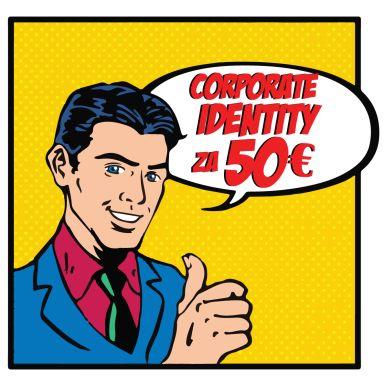 <br/>Máte svoju firmu, ale nemáte firemný materiál? Navrhneme pre Vašu firmu jedinečnú a bezkonkurenčnú firemnú identitu, ktorá Vás odlíši od konkuren