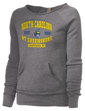UNCG Women's sweater....cute with a pair of jeans and tennis