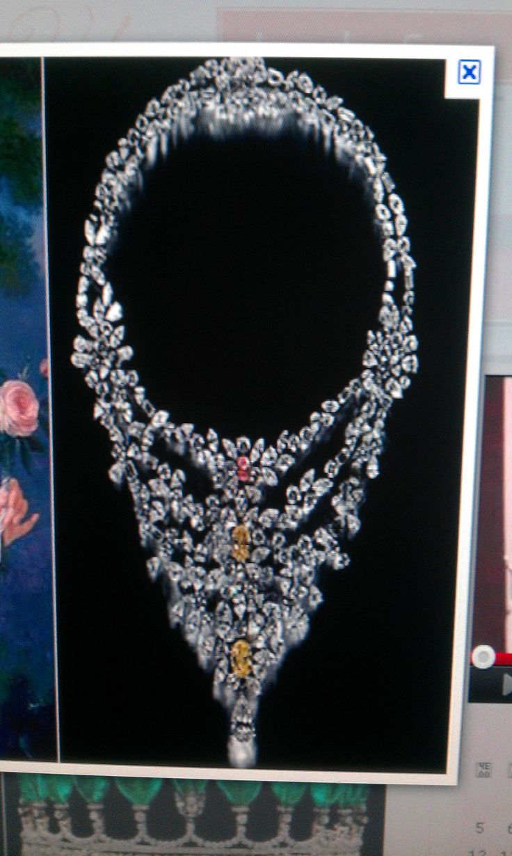 One of the most expensive necklaces in the world - Get the most out of buying your jewelry! Find out how at http://jewelrytipsnow.com/how-to-make-the-most-out-of-buying-your-jewelry/