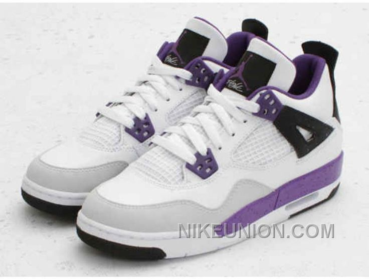 http://www.nikeunion.com/discount-code-air-jordan-4-white-ultraviolet-nuetral-grey-lastest.html DISCOUNT CODE AIR JORDAN 4 WHITE ULTRAVIOLET NUETRAL GREY LASTEST Only $69.28 , Free Shipping!