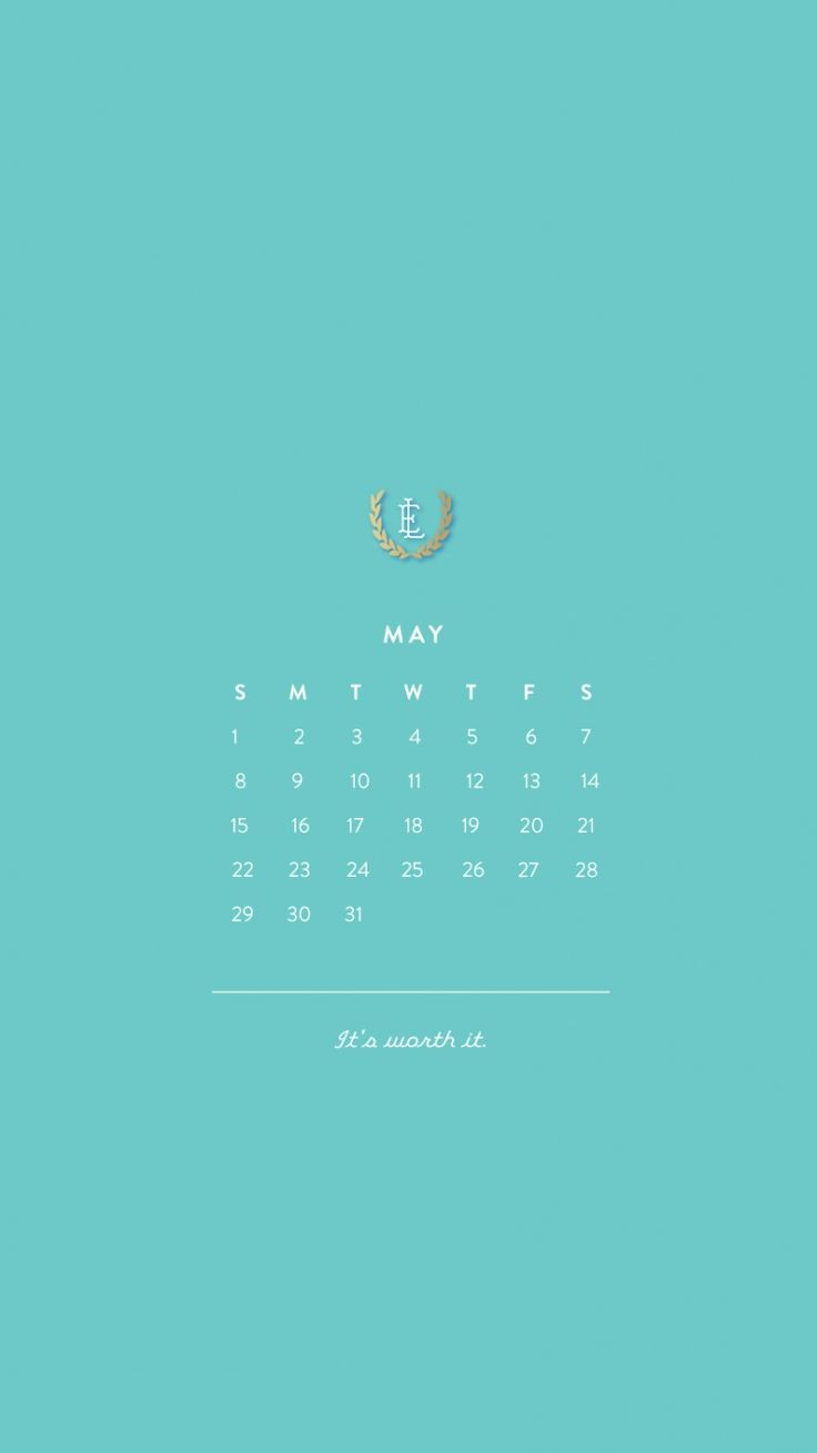 Calendar Wallpaper Android : May iphone hd calendar wallpapers tap to see more