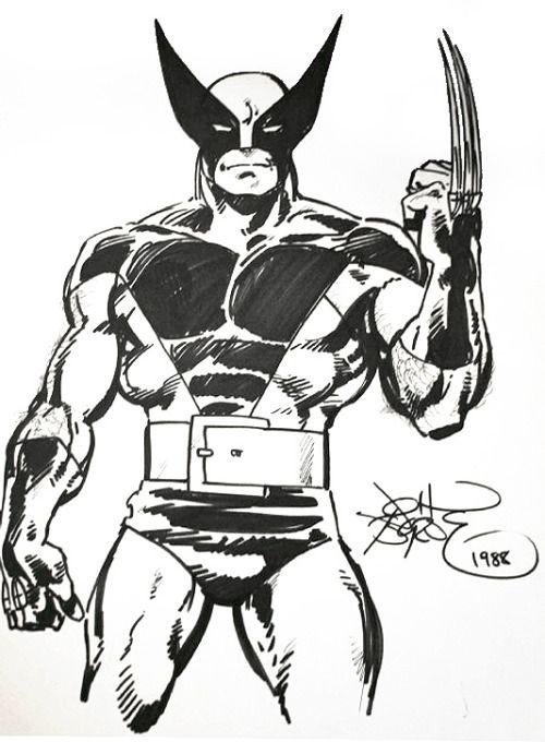 Mejores 66 imágenes de Wolverine en Pinterest | Glotones, Cómics de ...