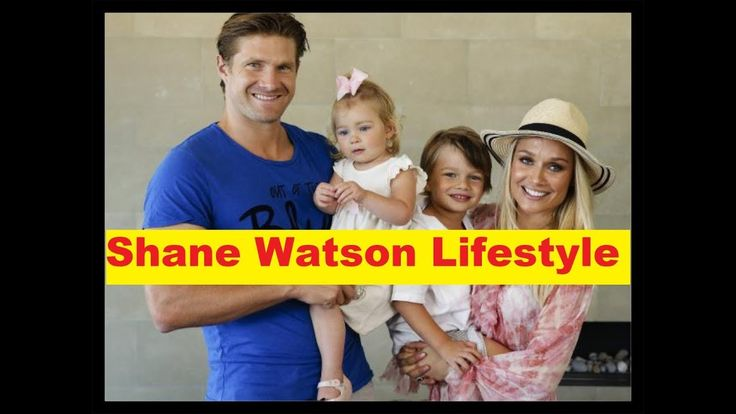 Shane Watson Net Worth, Cars, House, Private Jets and Luxurious Lifestyle