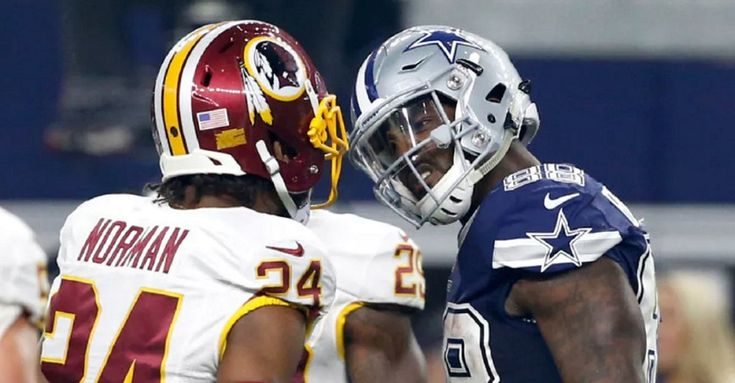 Dez Bryant vs Josh Norman intensifies after latest Cowboys victory - https://movietvtechgeeks.com/dez-bryant-vs-josh-norman-intensifies-latest-cowboys-victory/-Dez Bryant Goes After Josh Norman Immediately Following Cowboys Thanksgiving Victory