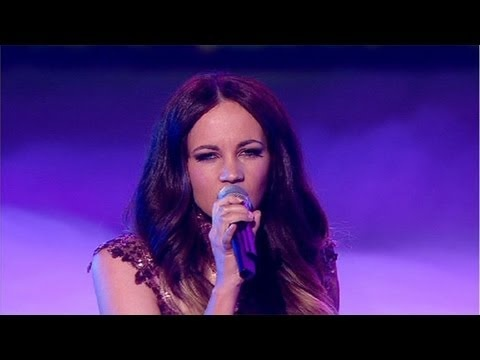Samantha Jade: Run To You - Live Show 4 - The X Factor 2012