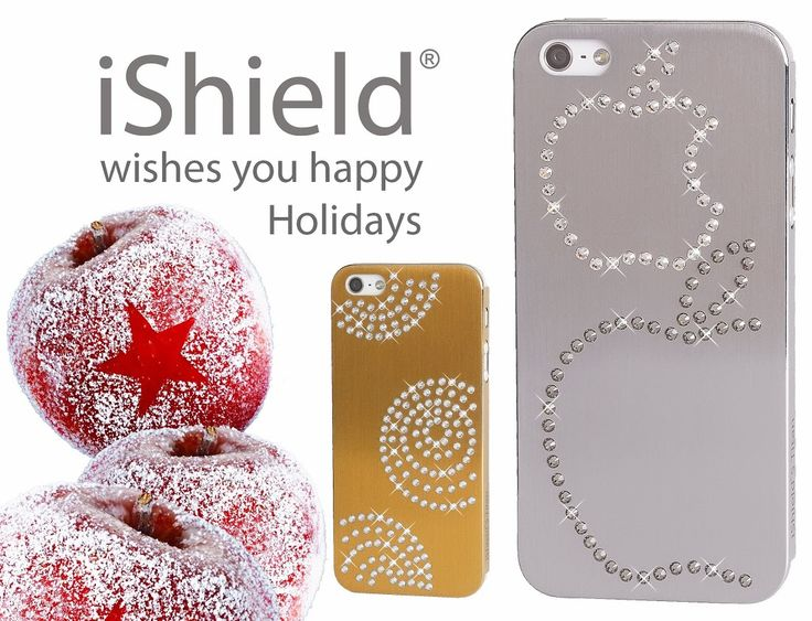 iShield Design Cases for iPhone - Google+