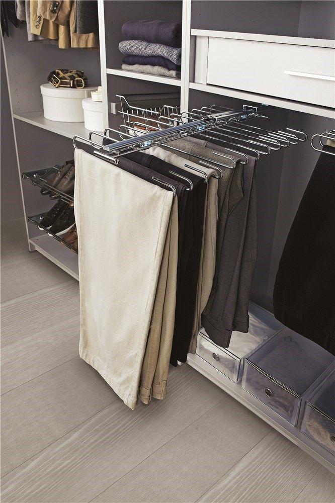 Cómo organizar el armario con la ropa de temporada